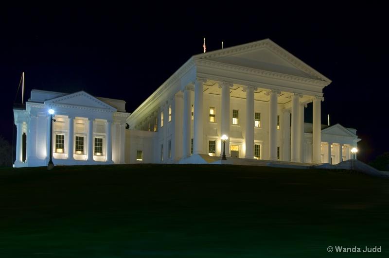 Virginia State Capitol IV