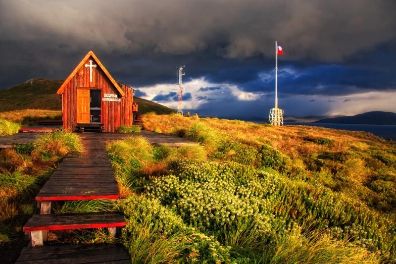 Cape Horn Chapel
