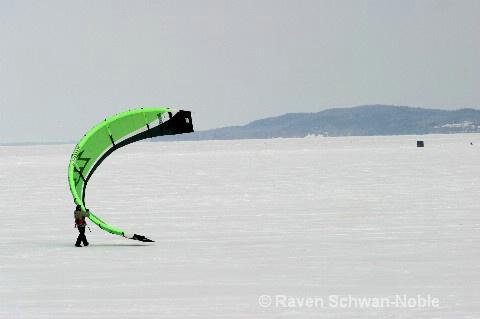Sand Bar SP winter sports