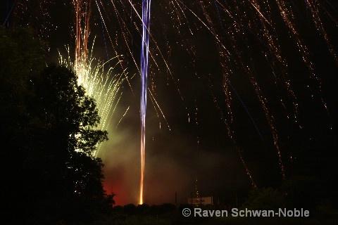 Knight PT.SP fireworks