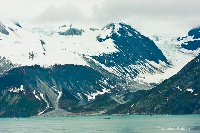 Winding Glacier
