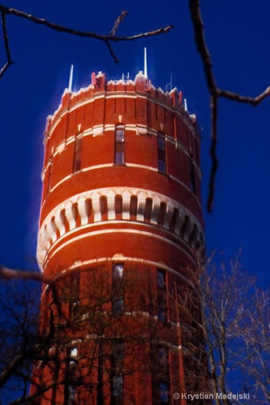 Tower of Kalmar