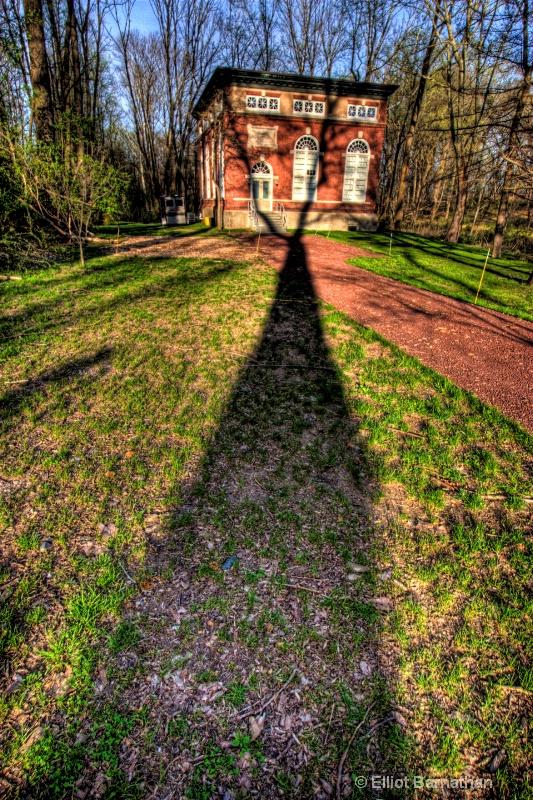 Philadelphia in Spring 16