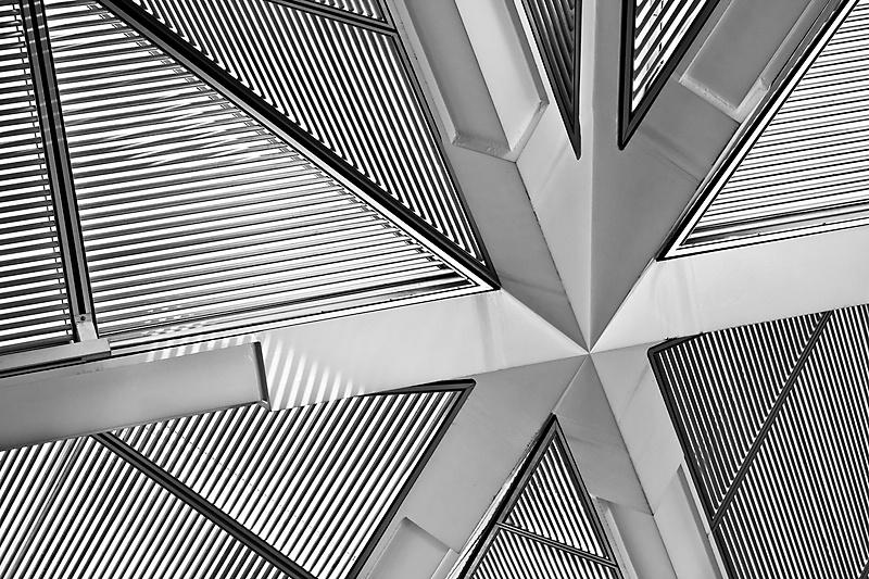 Triangles Converge
