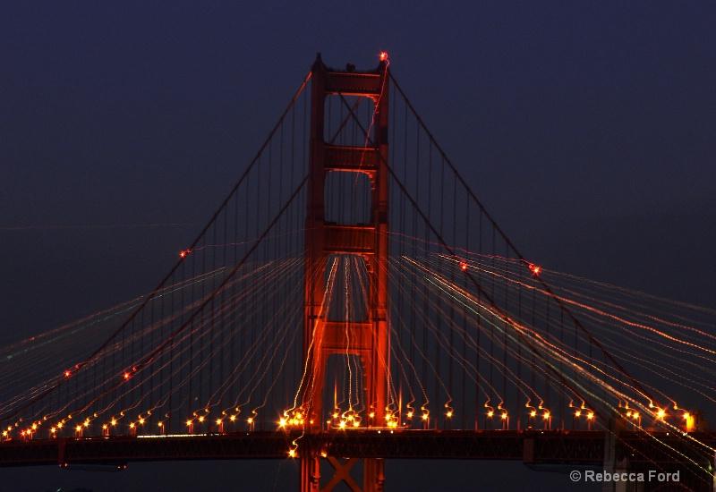 Bay Bridge Tower