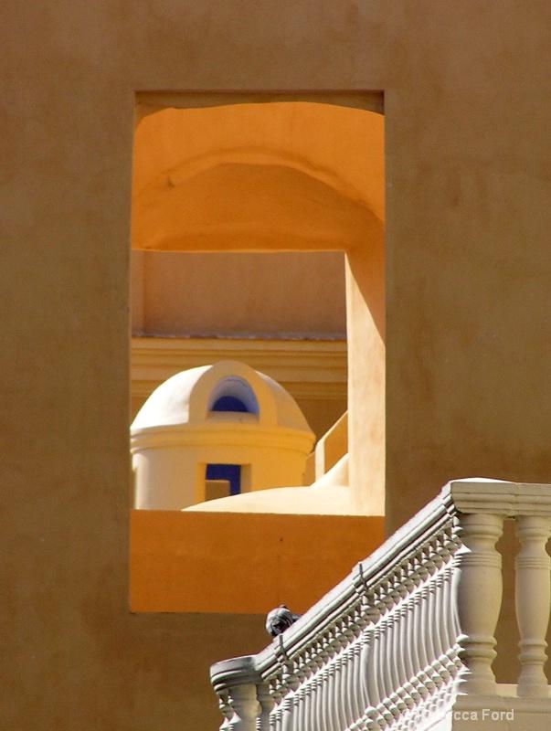 Cartegena Arches