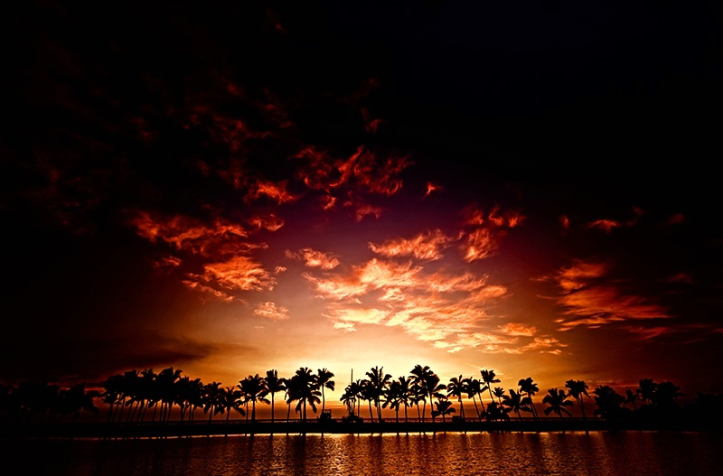 Goodnight Waikoloa