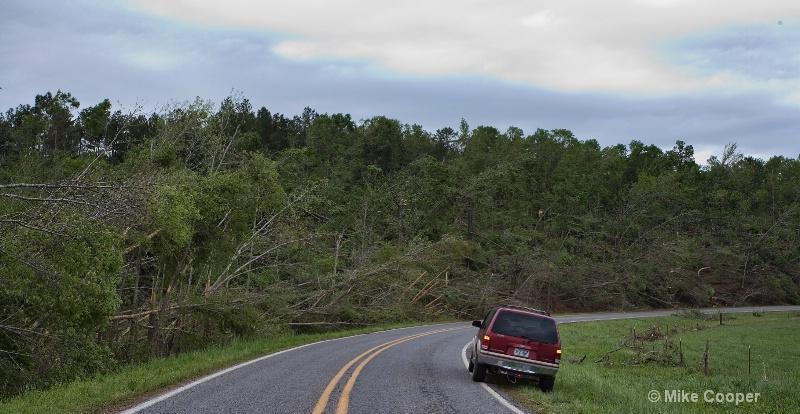 Van Buren County Arkansas