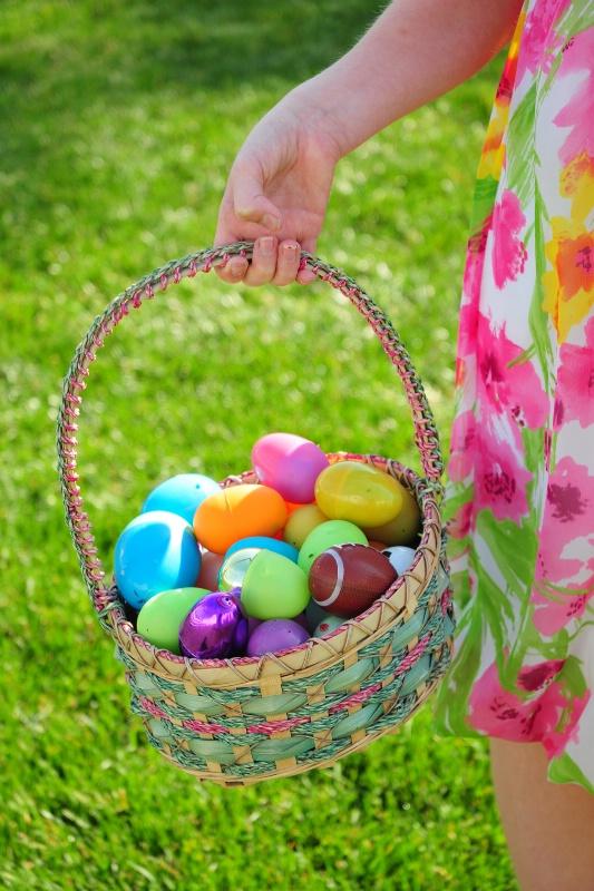 lots 'o eggs