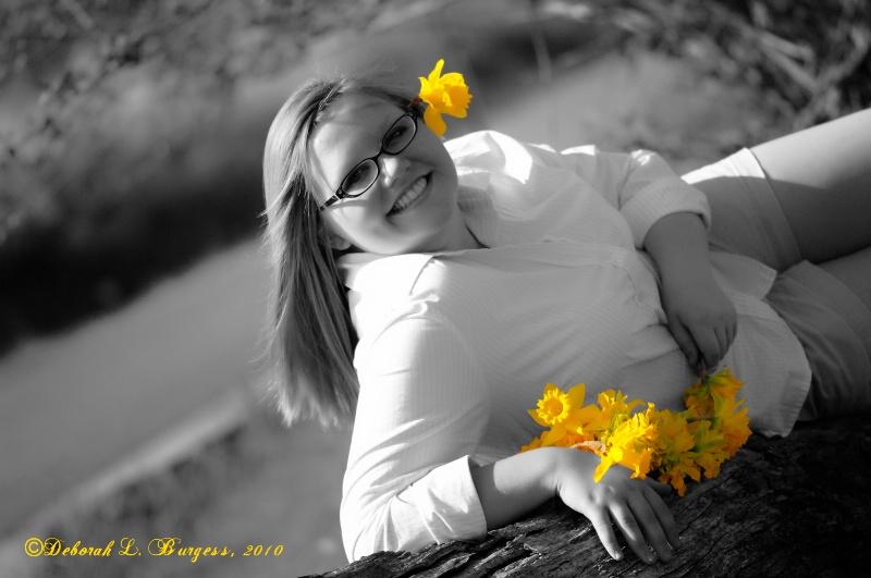 """Yellow Summer"""