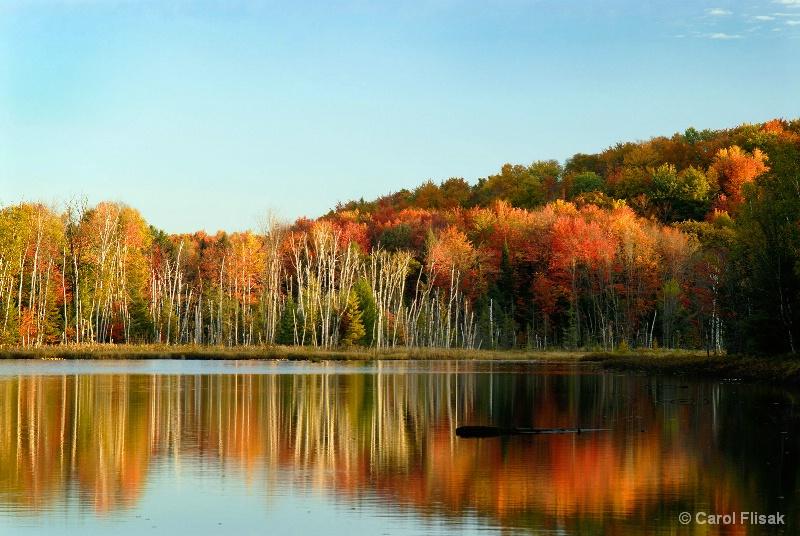 Council Lake, UP Michiagn