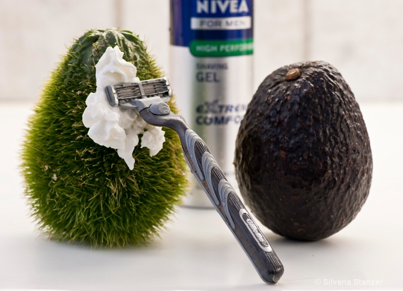 Healthy Tools Razor