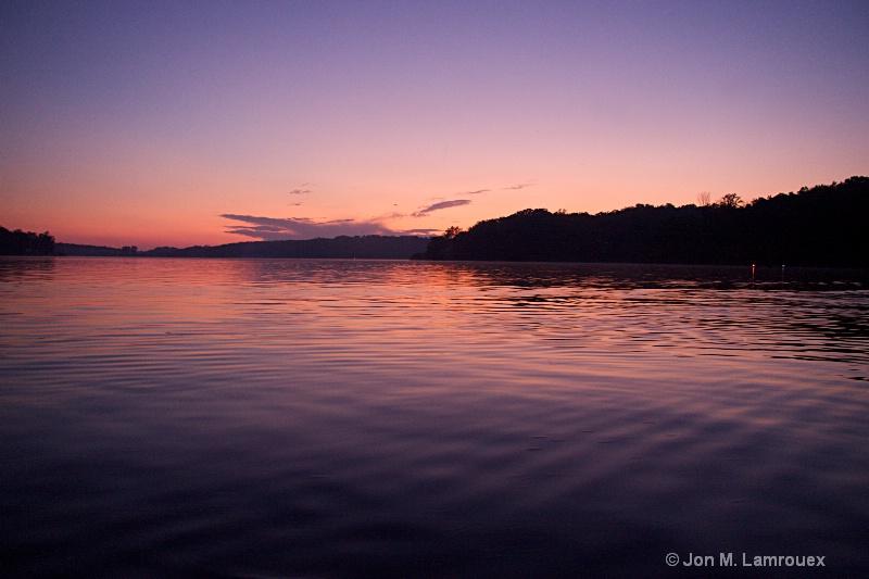 Lighting (Sunset)