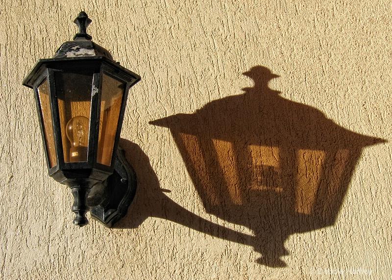 Lamp Shadow