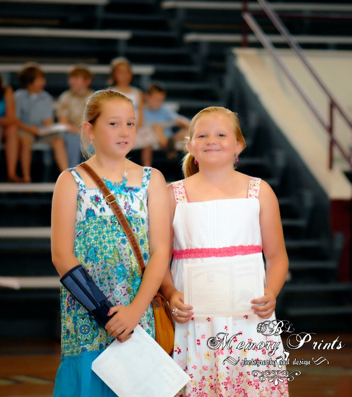 """""""Section Awards Day, 2010"""""""