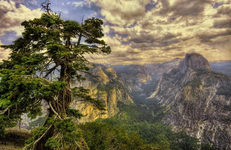 Valley Overlook