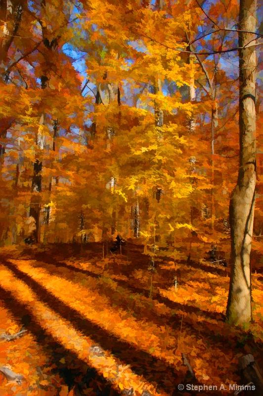 Autumn Blend