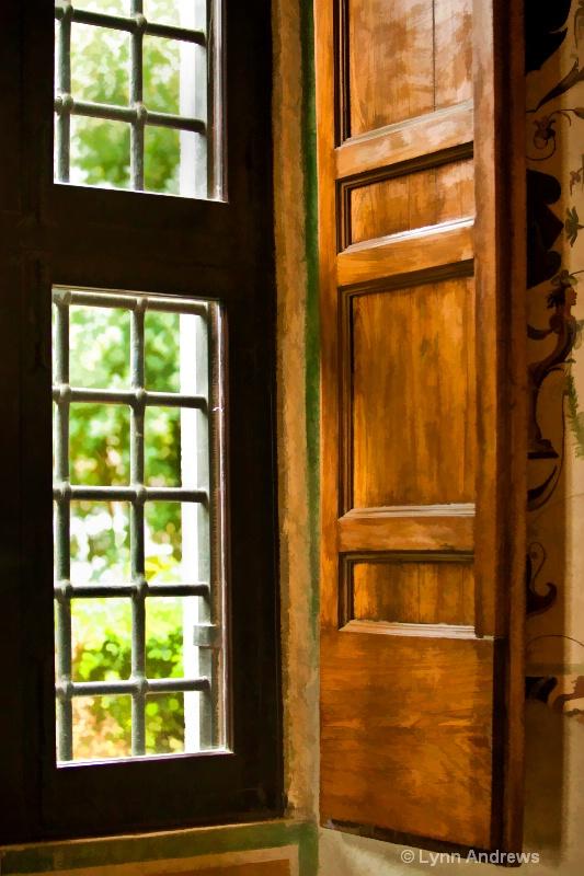 Boboli Open Door (Italy)