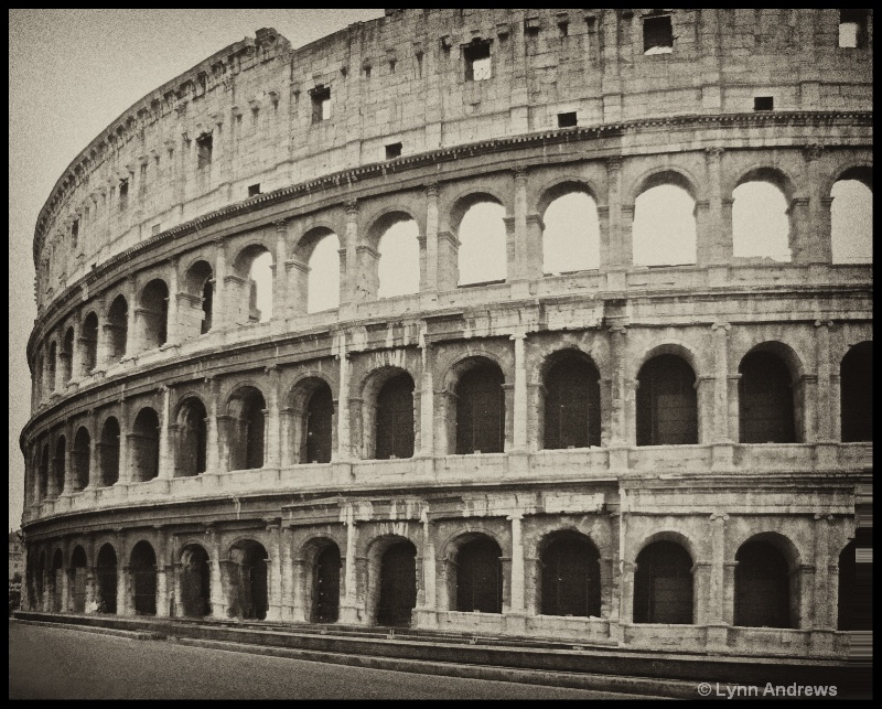 Old Colosseum