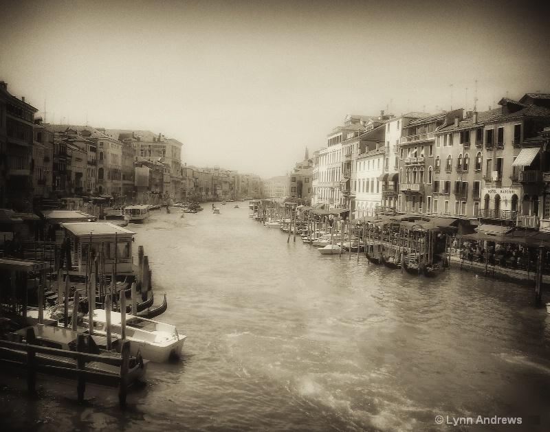 Old Tyme Venice