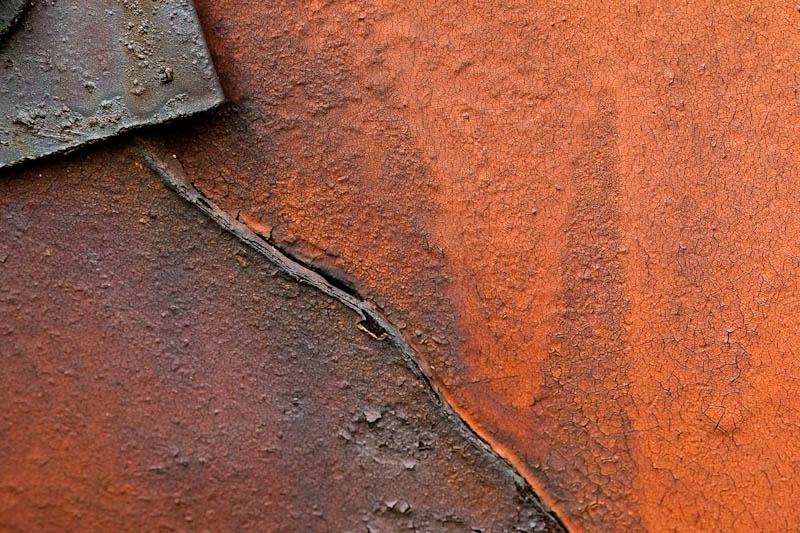 Elegance in Rust