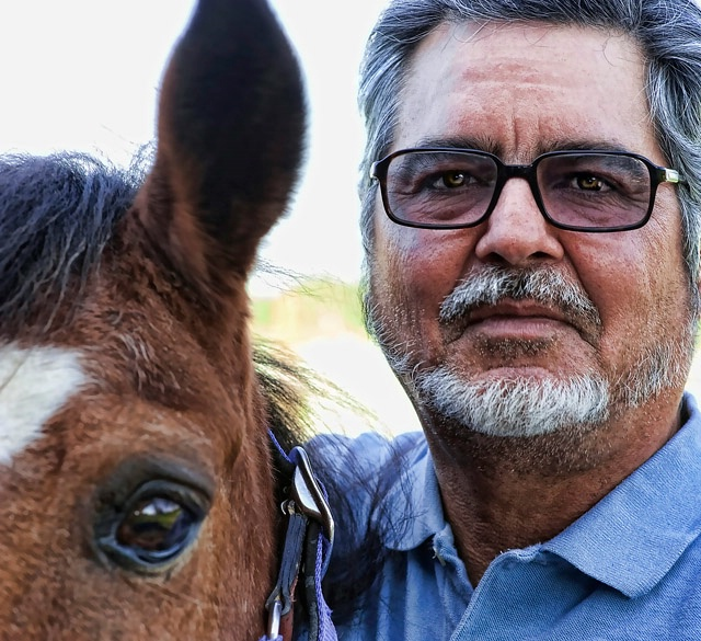 A Horse Lover