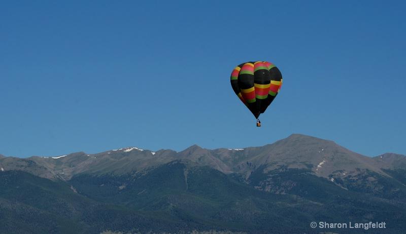 Balloon Vista