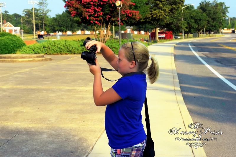 """""""The Young Photographer"""""""