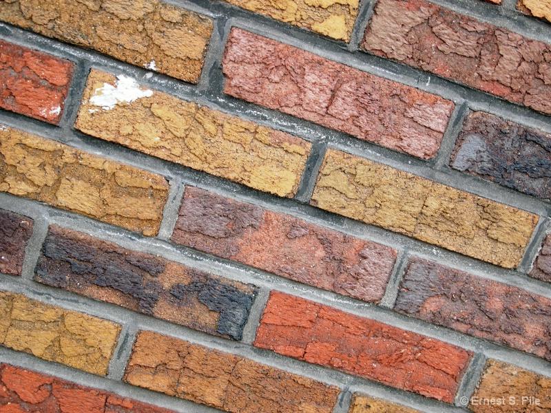 Hit the Bricks!