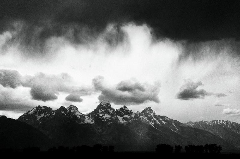 Teton Storm