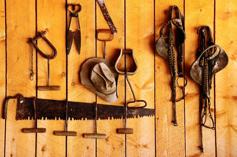 Cowboy Tools
