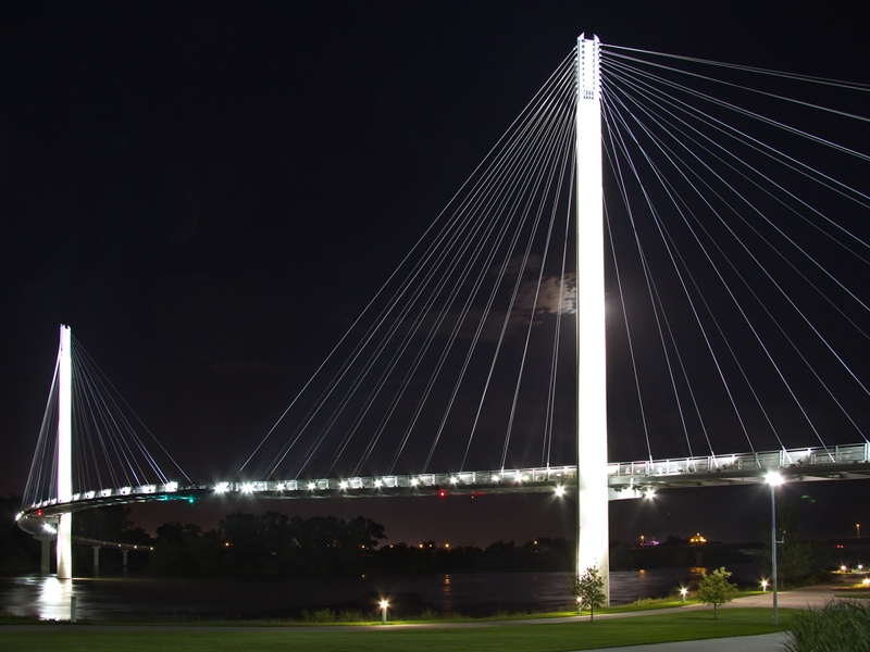 Kerrey Bridge