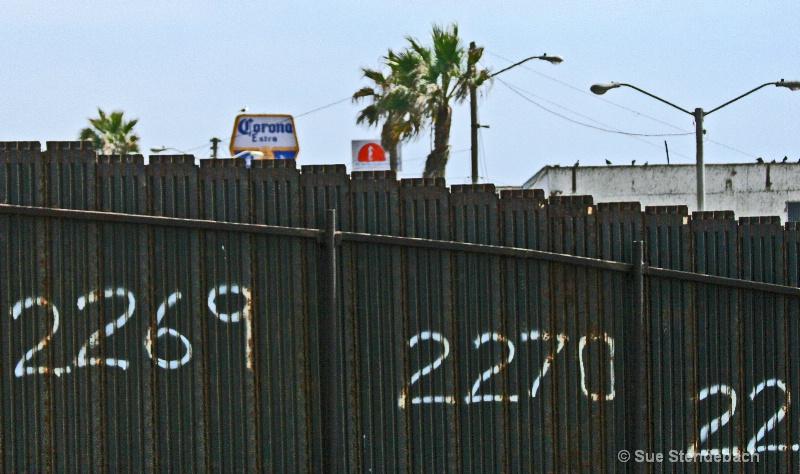 Testament to Bilateral Friendship III, San Diego