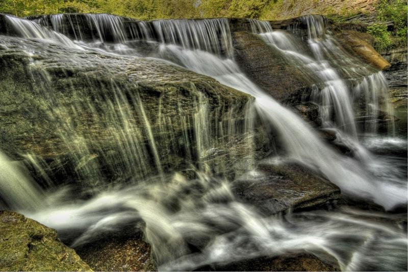 Tremont Little  Falls