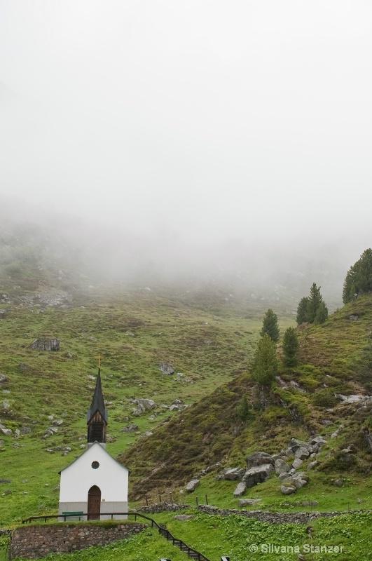 Switzerland Chapel