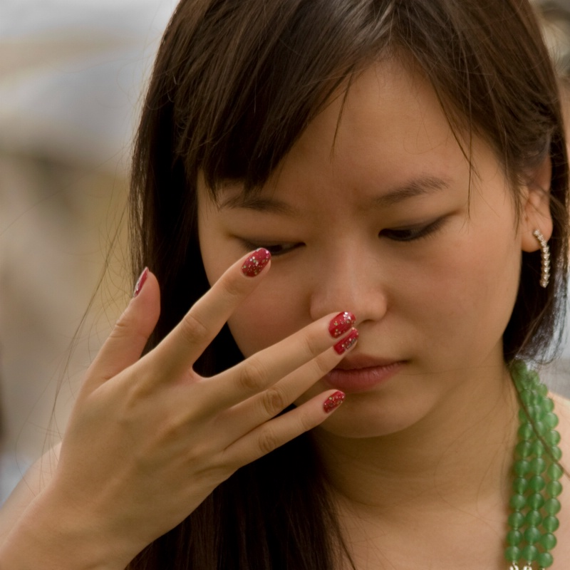 Testing Odors