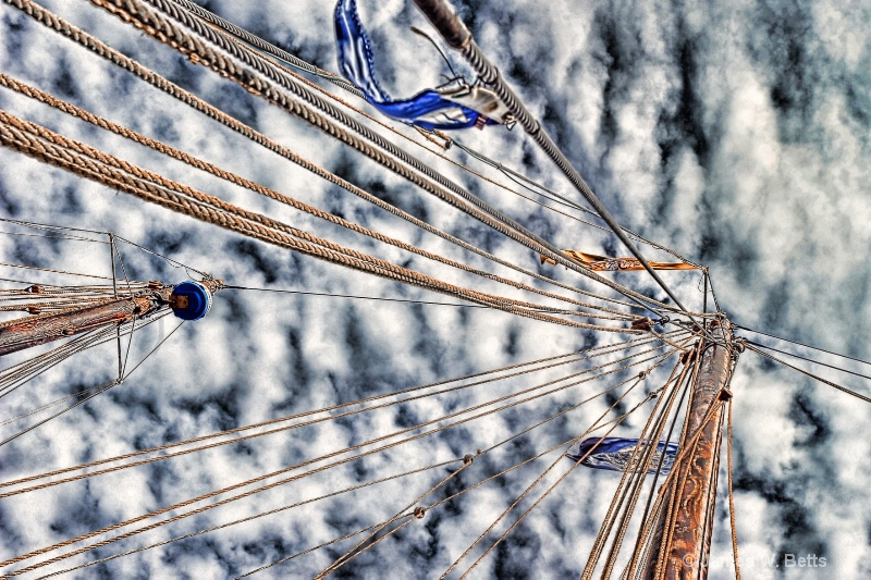 sky sail