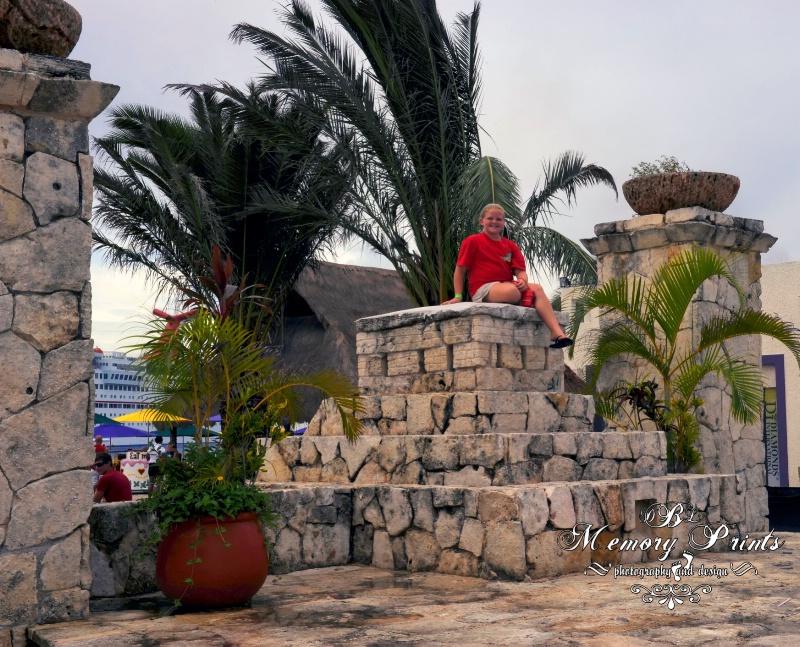 """Rock Fountain"""