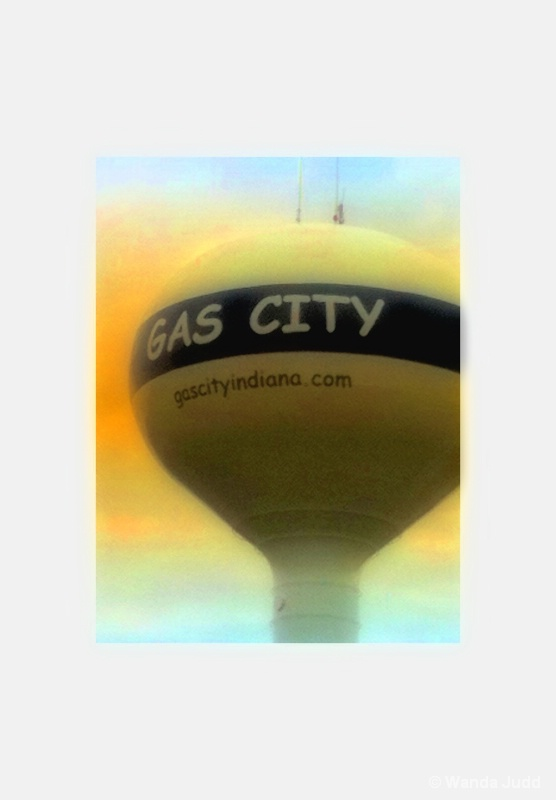 Gas City IN