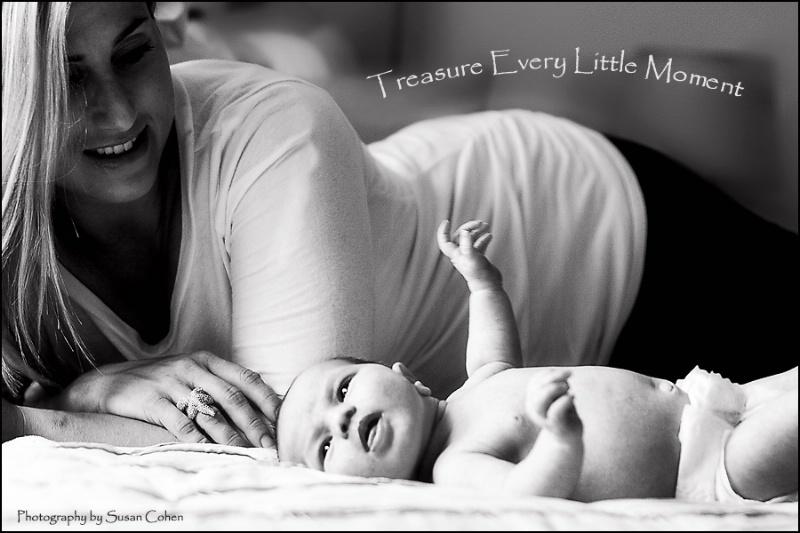 treasure every moment