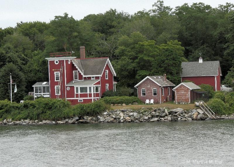 Conanicut Island, Newport, RI