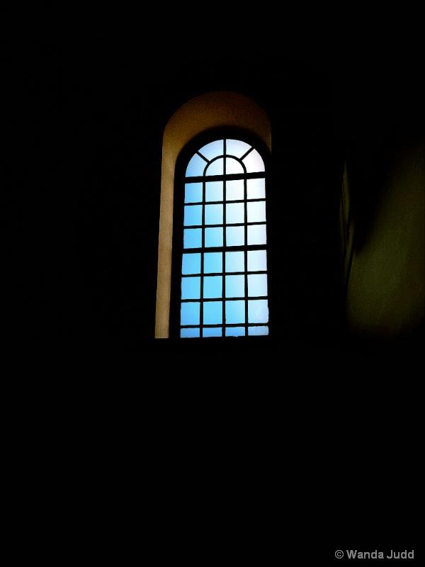 Window - Great Hall