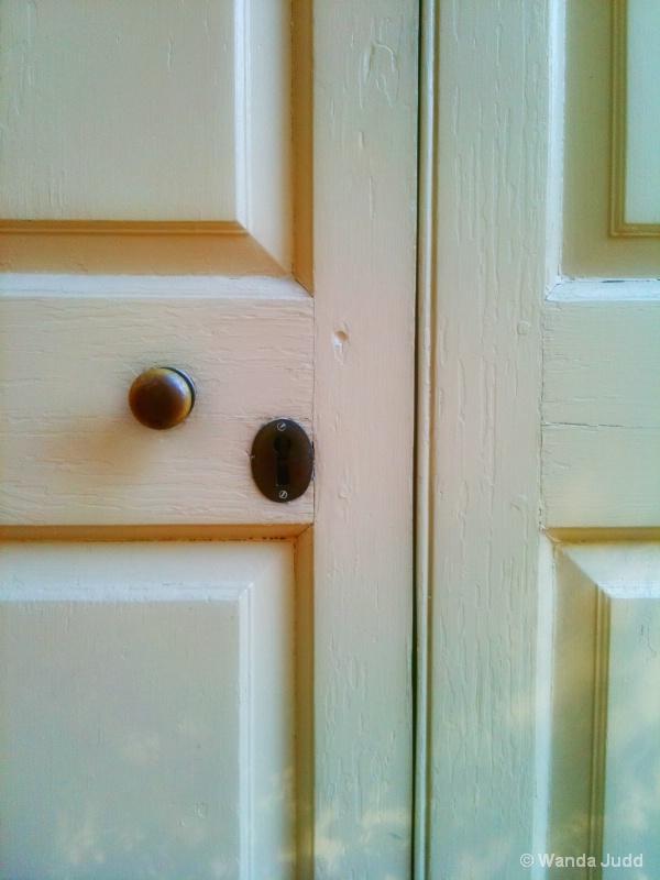 Doors - The Great Hall
