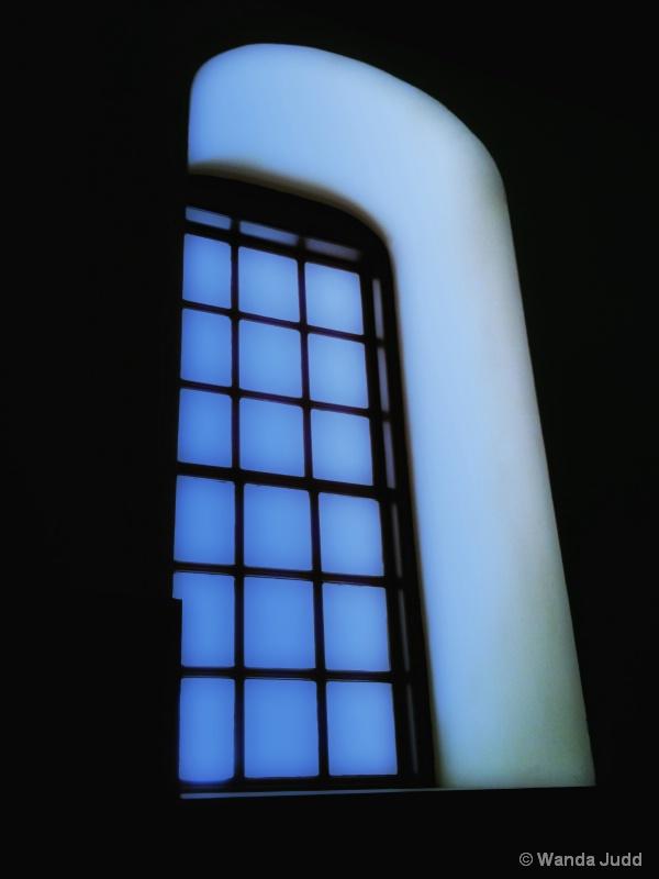 Class Room Window