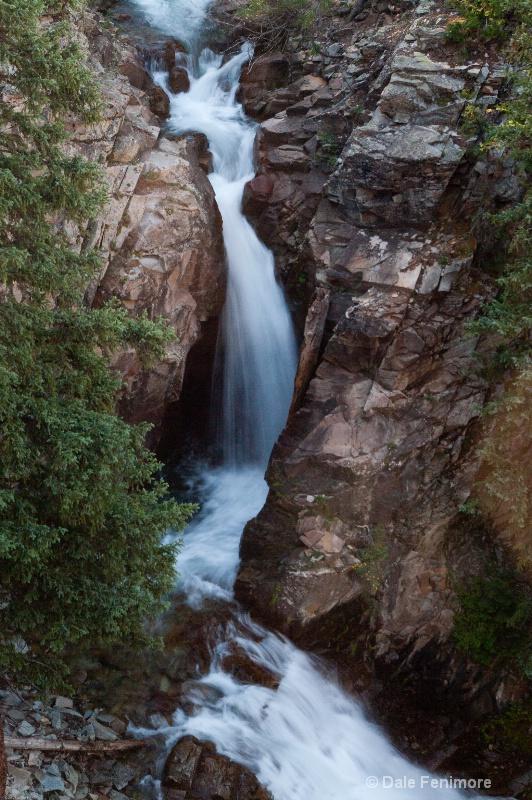 Judd Falls