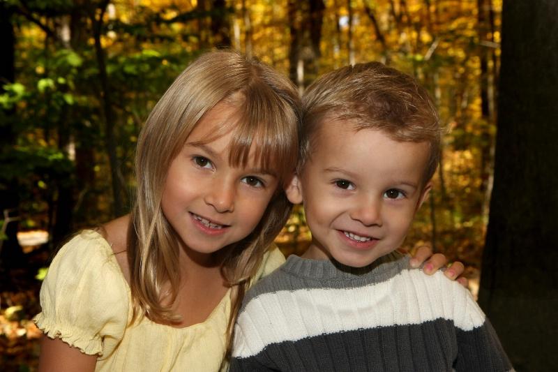 Paige & Aidan