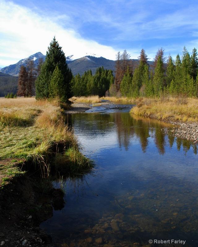 A different Colorado River