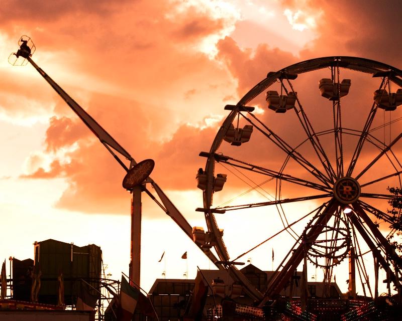 The Georgia National Fair