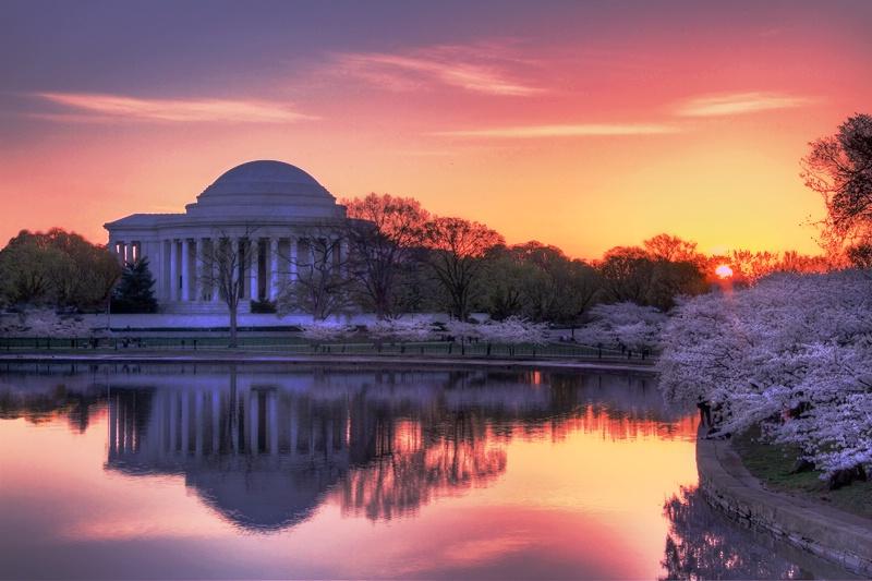 Sunrise D.C.