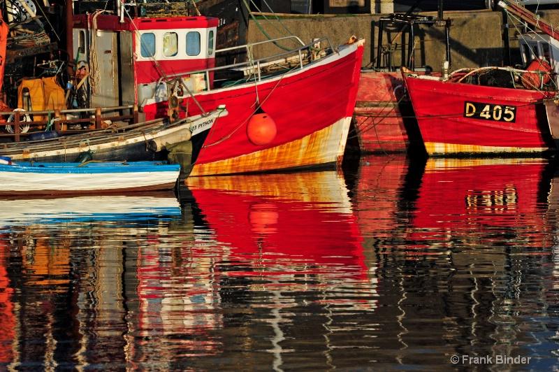 Howth Harbor 3